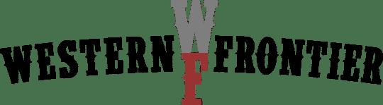Western Frontier Oilfield Services Logo